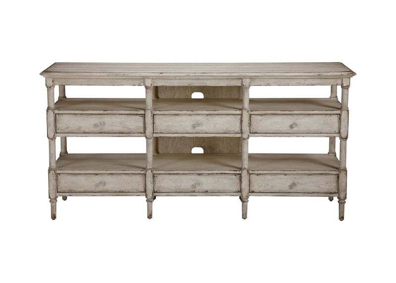 Normandy Media Console ,  , large_gray