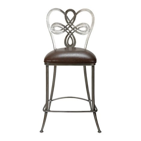 Dempsey Counter Stool ,  , large