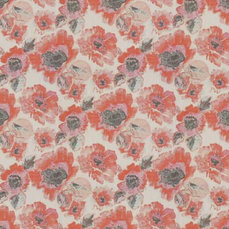 Acker Coral Fabric ,  , large