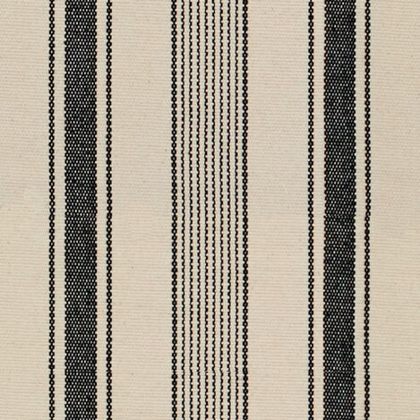 Landon Black Fabric ,  , large