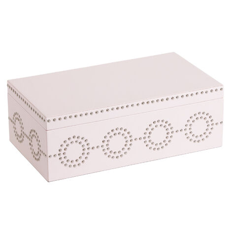 Blush Nail Deco Box ,  , large