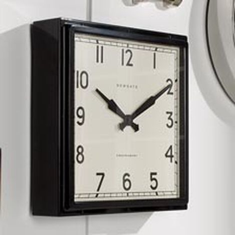 Entrainer Wall Clock ,  , hover_image