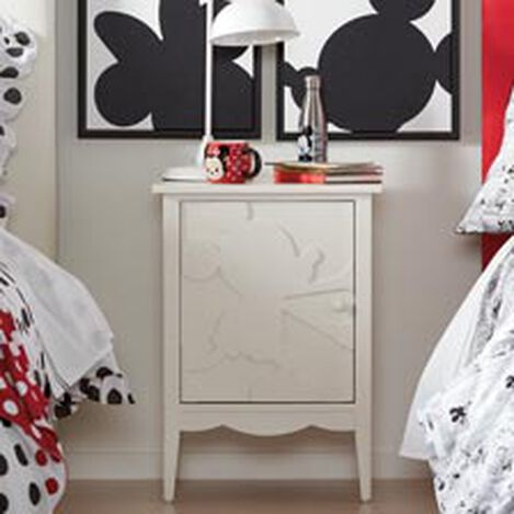 Mickey Mouse Shadow Cabinets ,  , hover_image