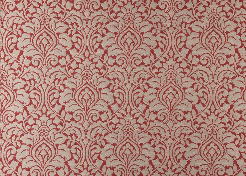 Noble Poppy Fabric By the Yard ,  , large_gray