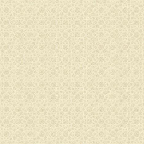 Domingo Parchment Fabric ,  , large