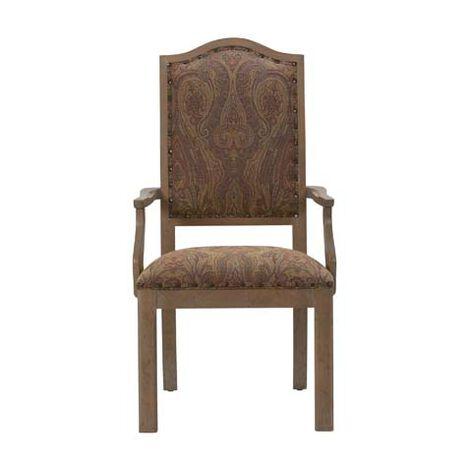 Hayden Parson-Leg Armchair ,  , large