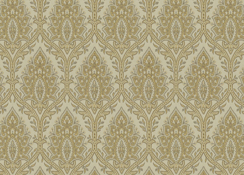 Brielle Gravel Fabric by the Yard ,  , large_gray