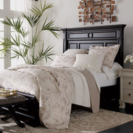 Warwick Bed ,  , hover_image