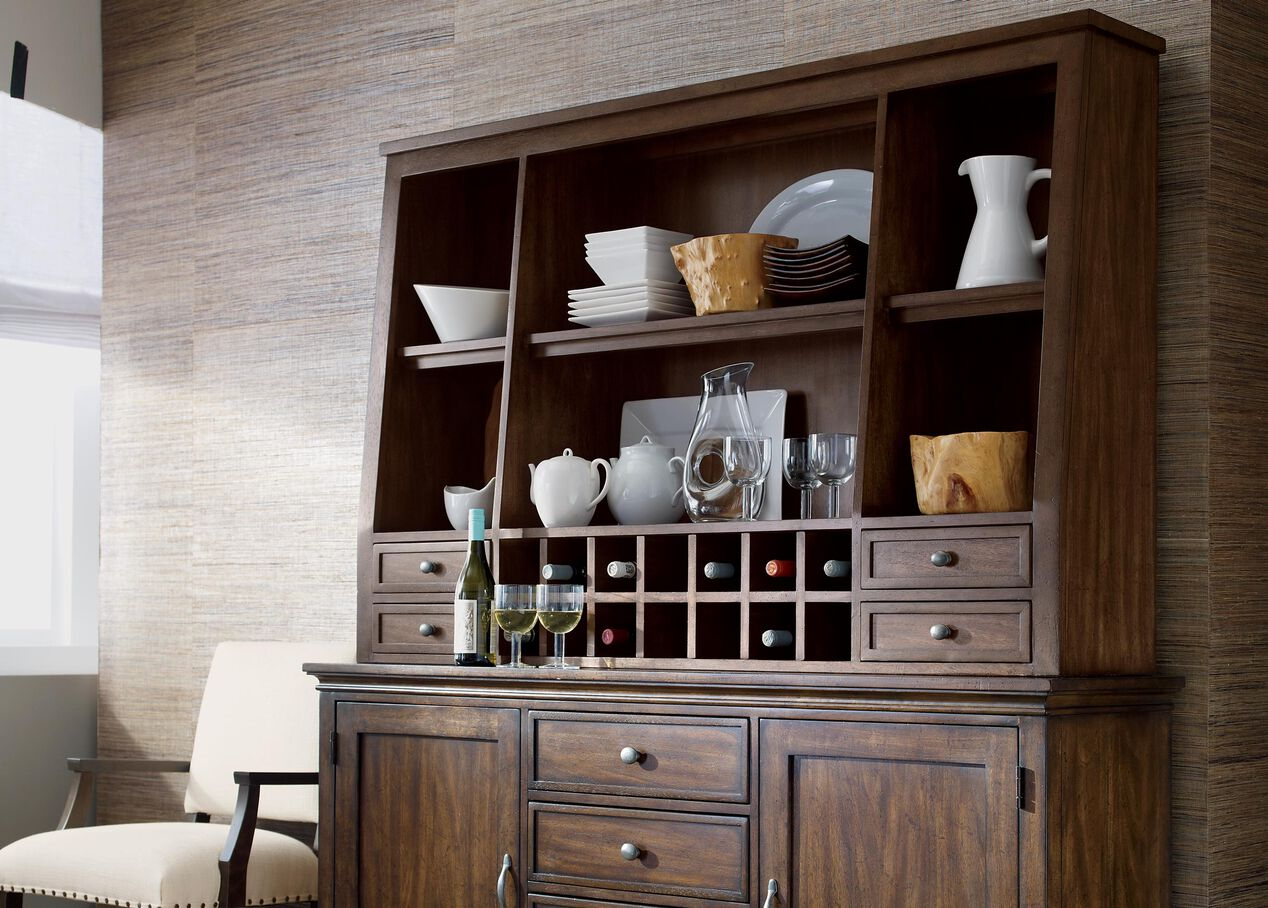 Christopher China and Buffet , , alt - Christopher China And Buffet China Cabinets