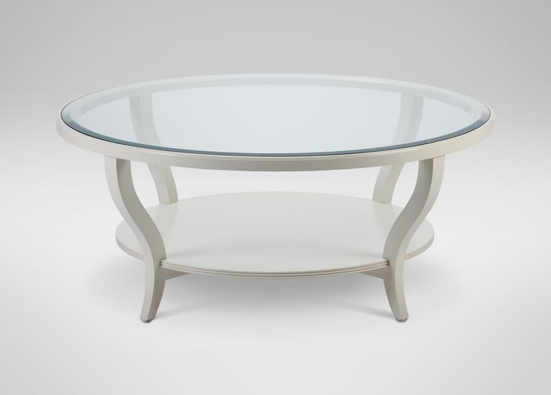 Cirque Coffee Table, Ascot at Ethan Allen in Ormond Beach, FL | Tuggl