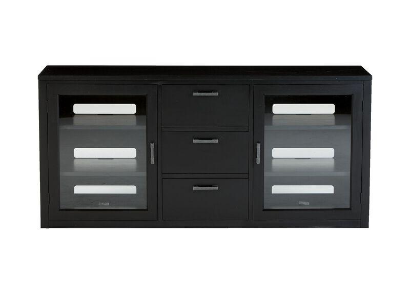 Duke Media Cabinet ,  , large_gray