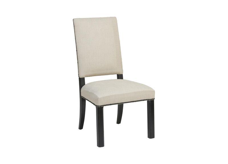 Hadley Parson-Leg Side Chair ,  , large_gray