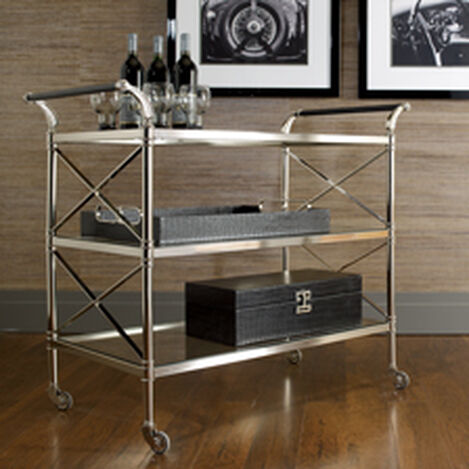 Jocelyn Serving Cart, Cufflink ,  , hover_image