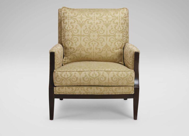 Grayson Chair ,  , large_gray