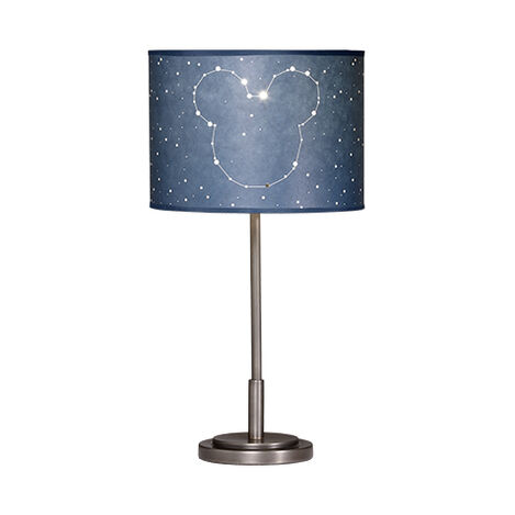 Mickey Mouse Constellation Accent Lamp ,  , large