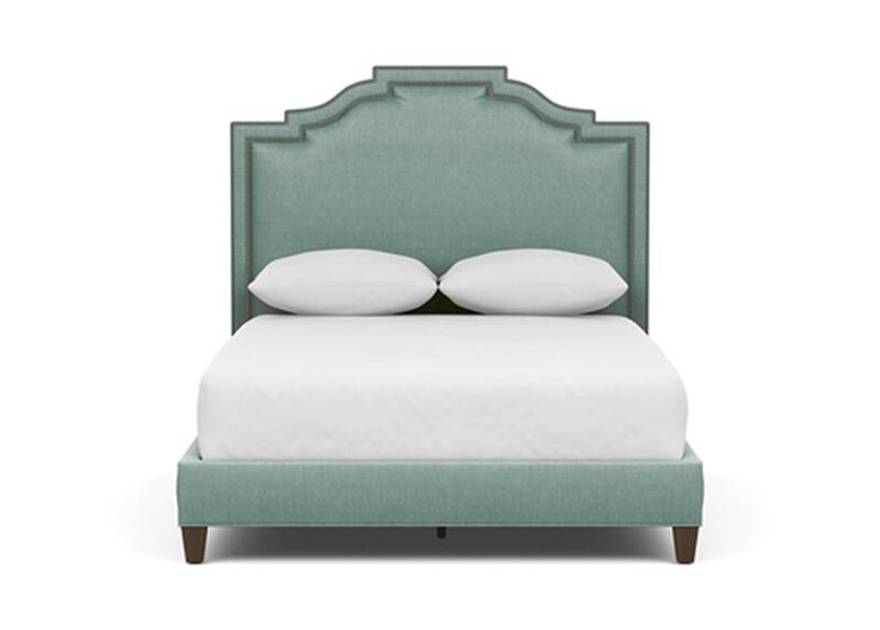 Quinn Bed ,  , large_gray