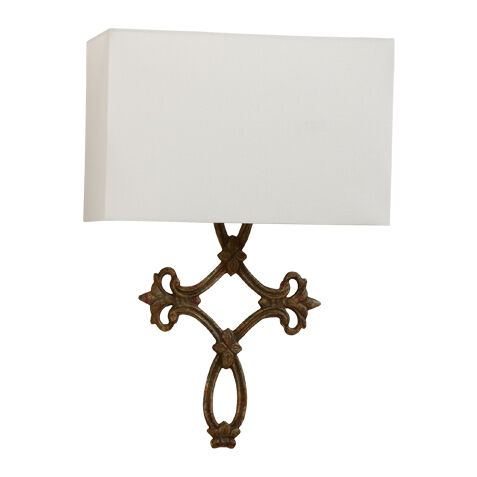 grace wall sconce large