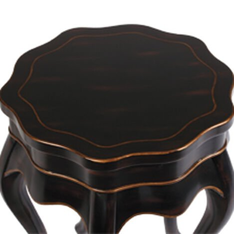 Black Five Leg Table ,  , hover_image