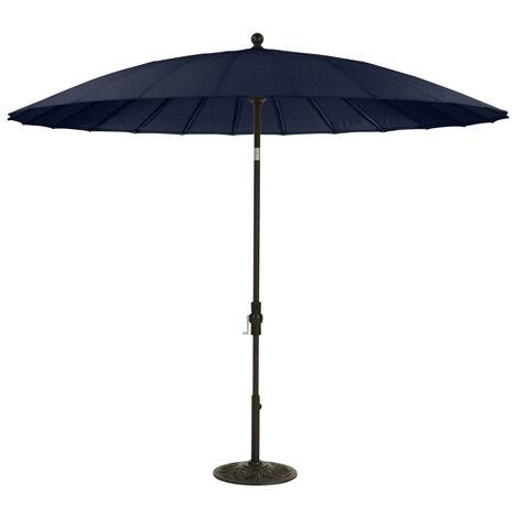 Indigo Shanghai Market Umbrella ,  , large