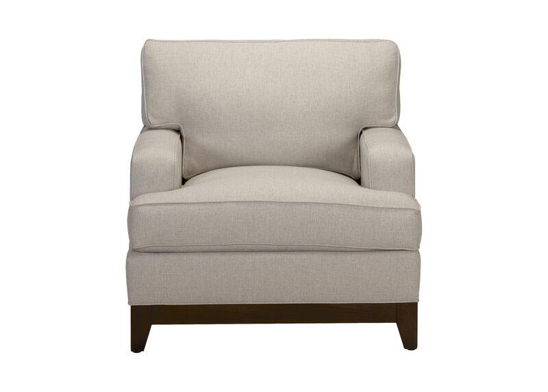 Arcata Chair, Quick Ship , Hailey Natural (Q1031), solid texture , large_gray