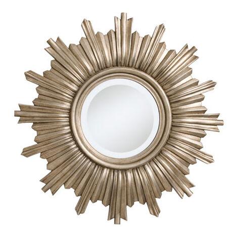 Glamour Starburst Mirror ,  , large