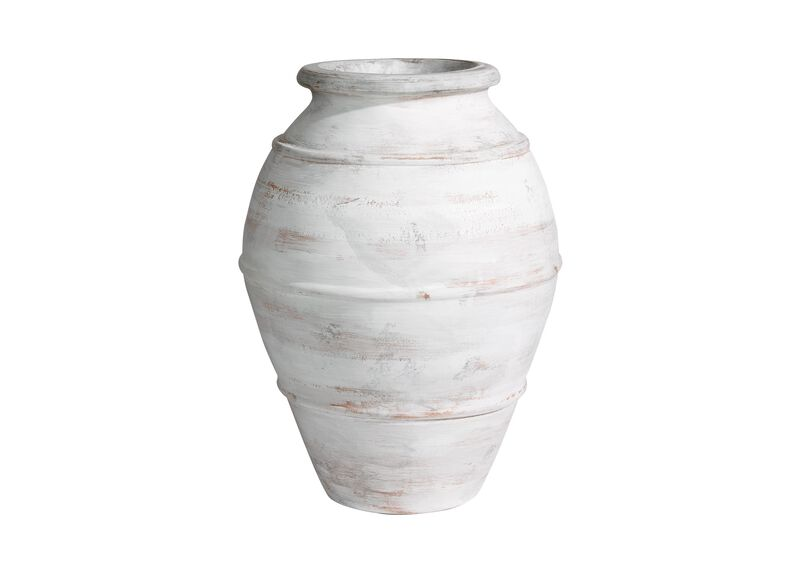 Medium Beryl Floor Urn ,  , large_gray