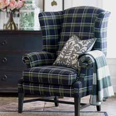 Skylar Wing Chair ,  , hover_image