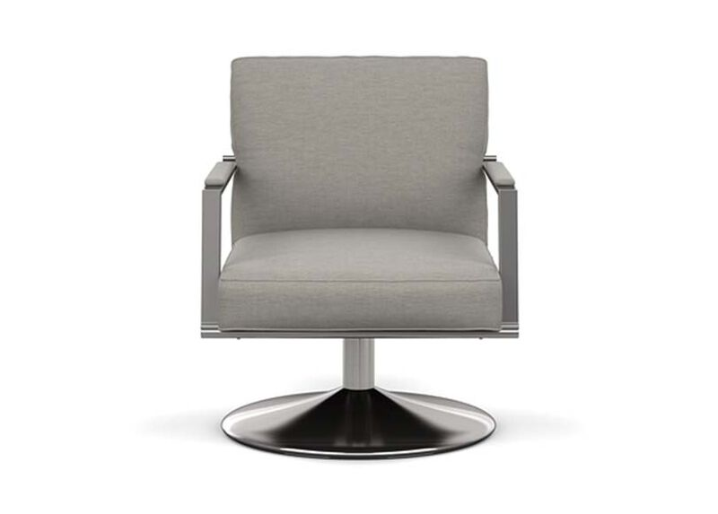 Animator's Chair , Zest Steel (D1053), strie texture , large_gray
