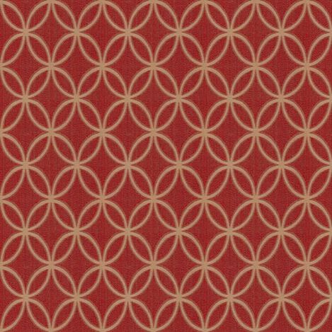 Seeley Red Fabric ,  , large