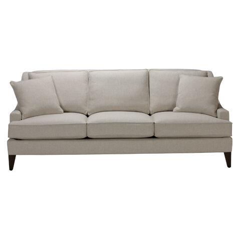 emerson sofa quick ship - Ethan Allen Sectional Sofas