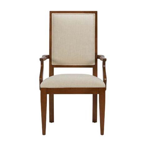 Hayden Tapered-Leg Armchair ,  , large