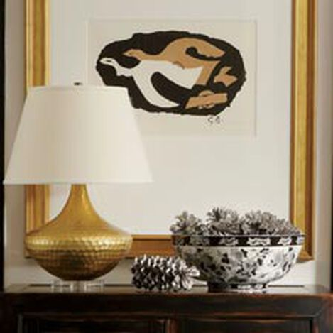 Genie Table Lamp ,  , hover_image