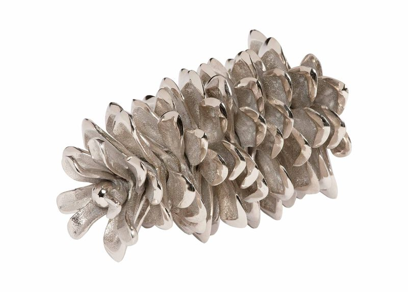 Nickel Pine Cone ,  , large_gray