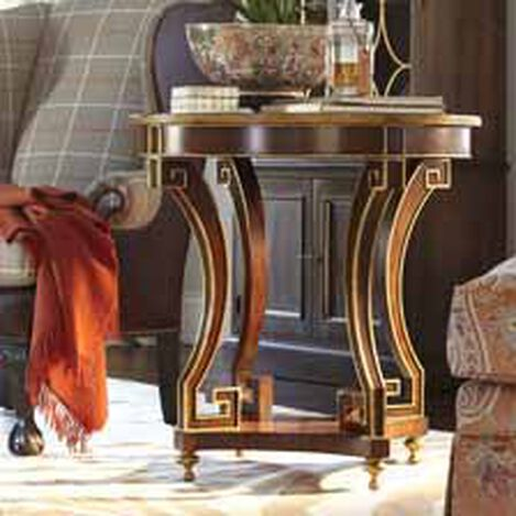 Lockwood End Table ,  , hover_image