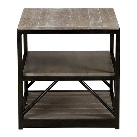 Beam End Table ,  , large