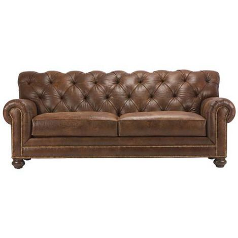 Chadwick Leather Sofa ,  , large