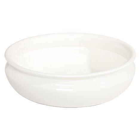 Grande Ivory Bowl ,  , large