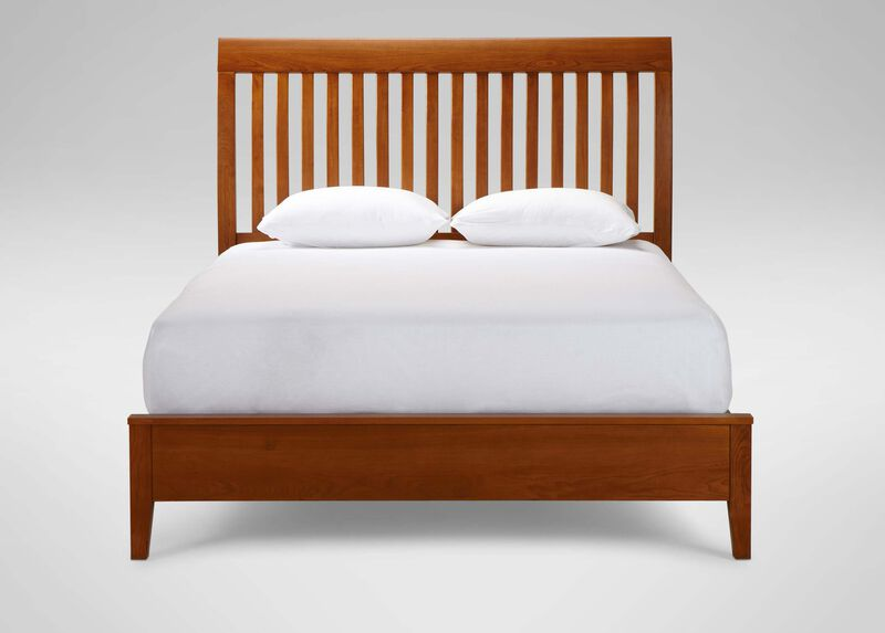 Teagan Bed ,  , large_gray