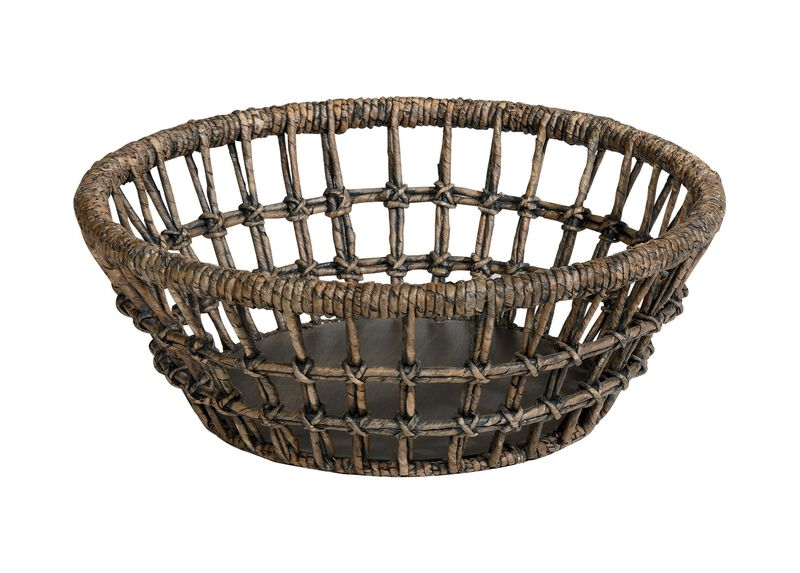 Wilsby Woven Bowl ,  , large_gray