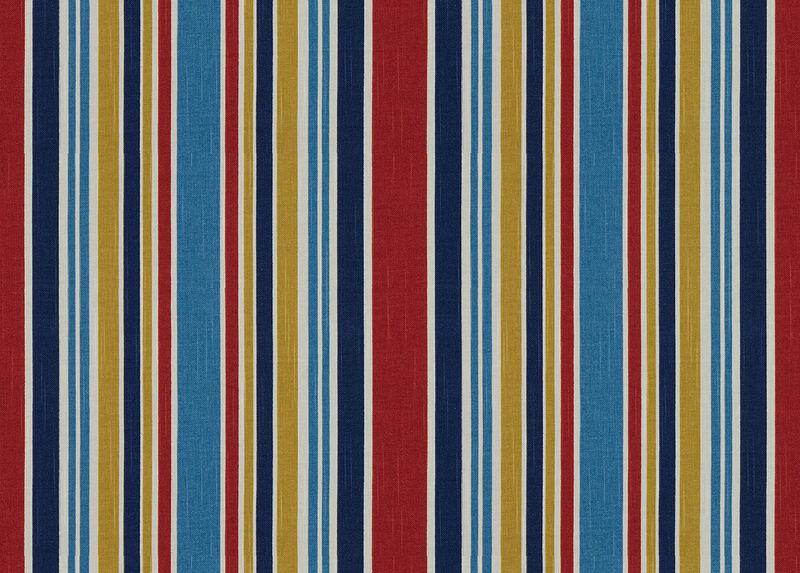 Baylor Regatta Fabric by the Yard ,  , large_gray