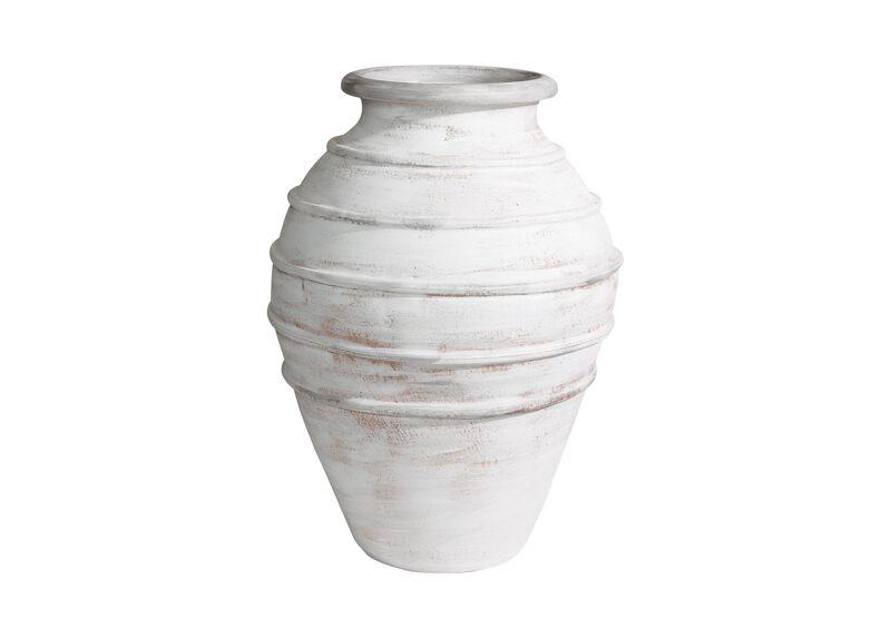 Large Beryl Floor Urn ,  , large_gray