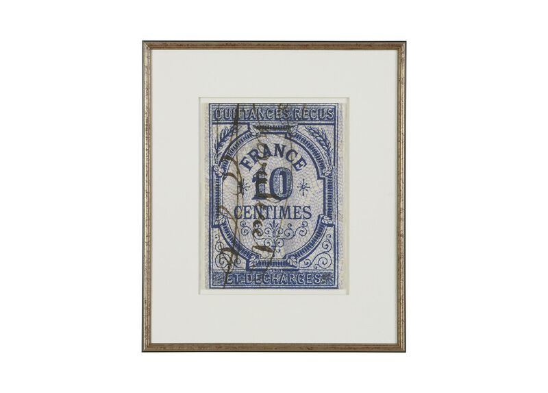 France Centimes ,  , large_gray