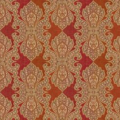 Kenzie Sunset Fabric ,  , large