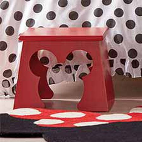 Cheers for Ears Stool ,  , hover_image