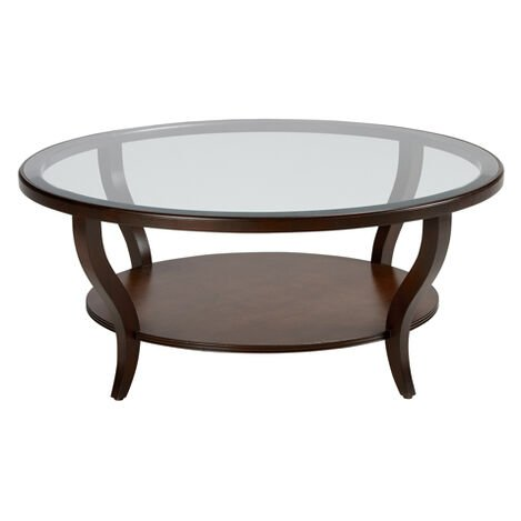 Cirque Coffee Table, Barley ,  , large