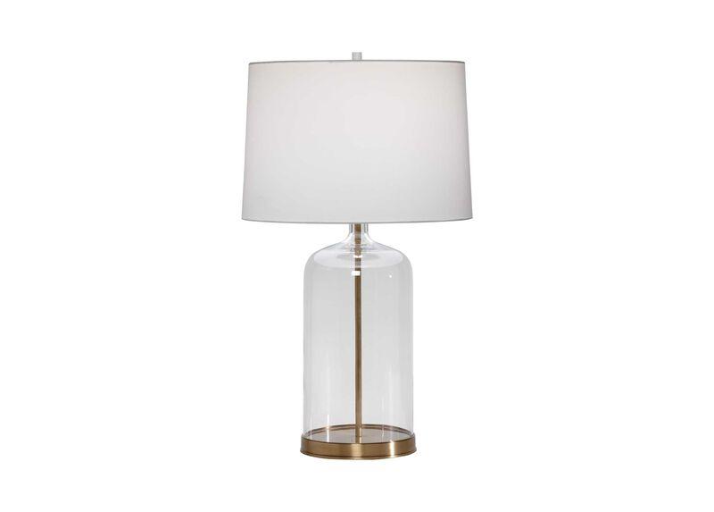 Kiera Table Lamp at Ethan Allen in Ormond Beach, FL | Tuggl