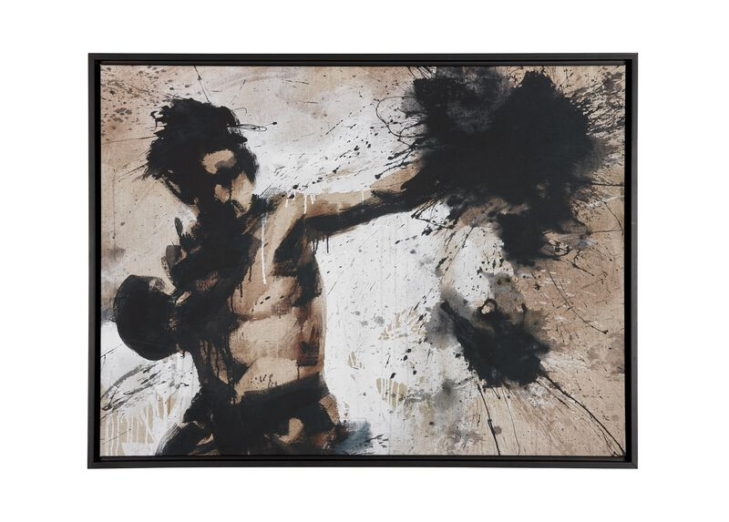 The Boxer ,  , large_gray