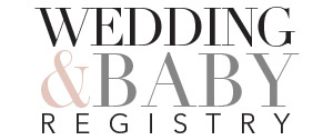 wedding and gift registry image