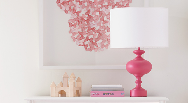 Shop Disney Table Lamps