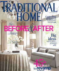 Traditional Home February 2014